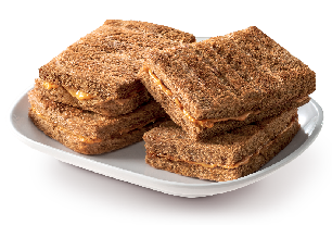 "Peanut Butter Toast  ( Double )<br /><span lang=""zh"">花生酱烤面包 ( 双 )</span>"